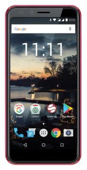 Смартфон SENSEIT C155