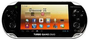Планшет TurboPad Duo