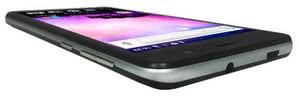 Смартфон Turbo X Ray 4G