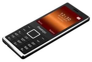 Телефон Prestigio Muze K1