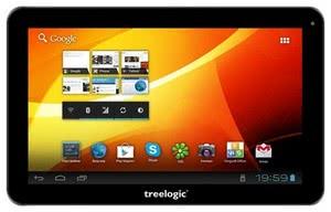 Планшет Treelogic Brevis 1005DC 3G 16Gb