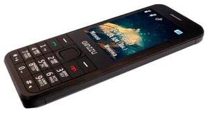 Телефон Ginzzu M108D