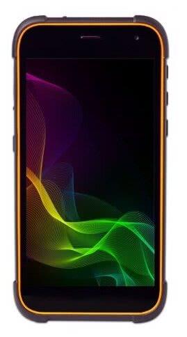 Смартфон Sigma mobile X-treme PQ29