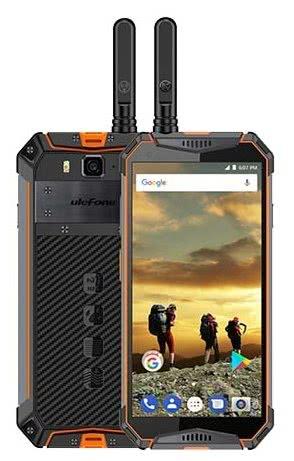 Смартфон Ulefone Armor 3T