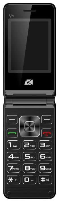 Телефон Ark Benefit V1