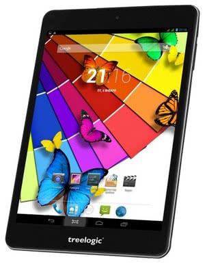 Планшет Treelogic Brevis 786DC 3G