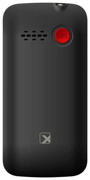 Телефон teXet TM-B208