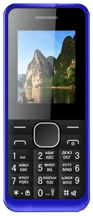 Телефон Irbis SF06