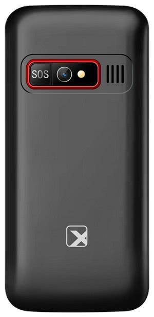 Телефон teXet ТМ-В226