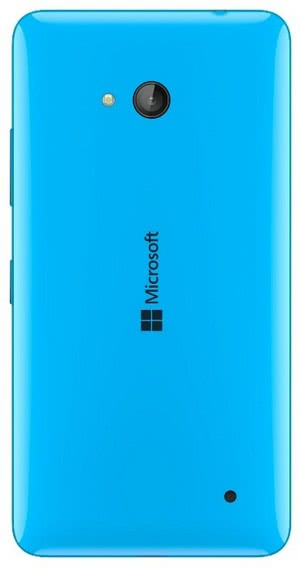 Смартфон Microsoft Lumia 640 3G Dual Sim