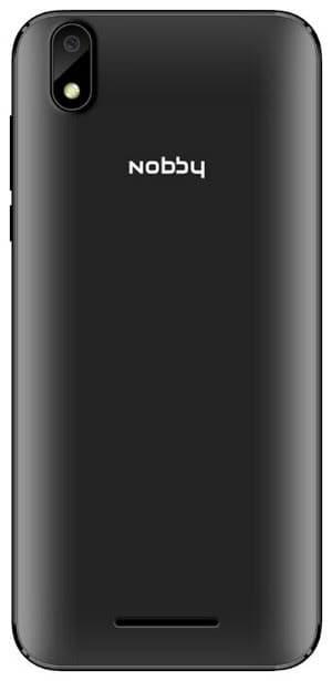 Смартфон Nobby S300 Pro