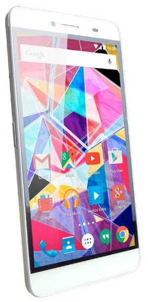 Смартфон Archos Diamond Plus
