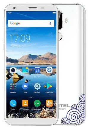 Смартфон OUKITEL K5