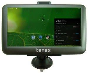 Планшет Tenex 70AN PRO