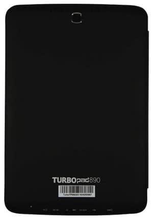 Планшет TurboPad 890