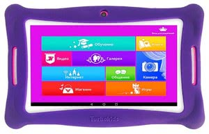 Планшет TurboKids Princess (Wi-Fi, 16 Гб)