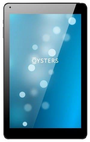 Планшет Oysters T104 HVi 3G