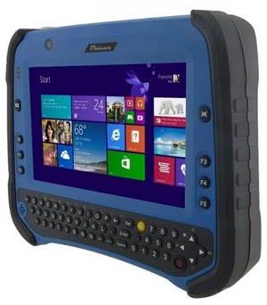 Планшет WinMate M9020B