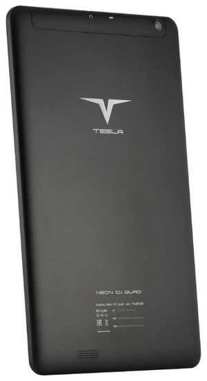 Планшет Tesla Neon 10.1