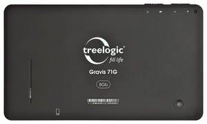 Планшет Treelogic Gravis 71G 8Gb