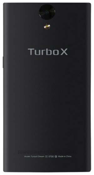 Смартфон Turbo X Dream