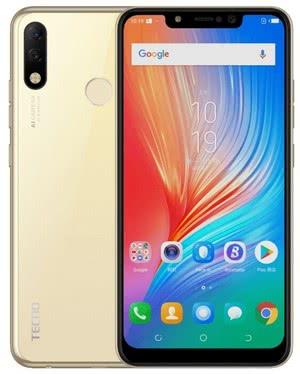 Смартфон TECNO Spark 3 Pro