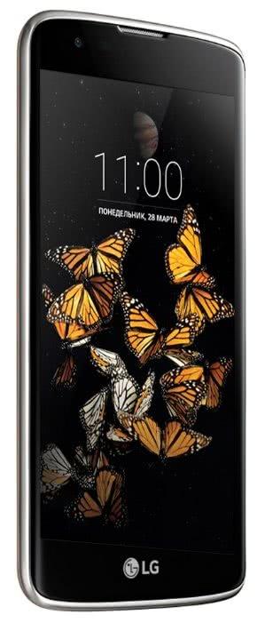 Смартфон LG K8 K350E