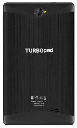 Планшет TurboPad 724