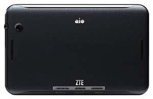 Планшет ZTE V72A Light Tab