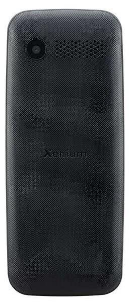 Телефон Philips Xenium E125