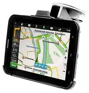 Планшет Treelogic Gravis 73 3G GPS SE