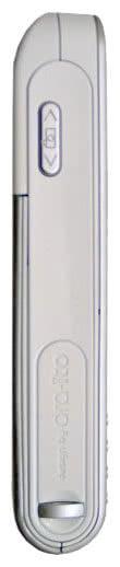 Телефон Sagem myX-8