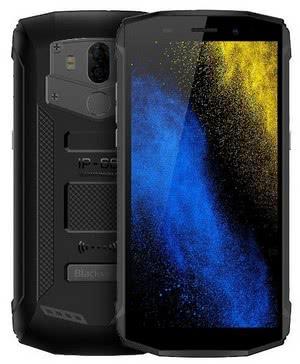 Смартфон Blackview BV5800