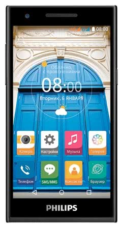 Смартфон Philips S396