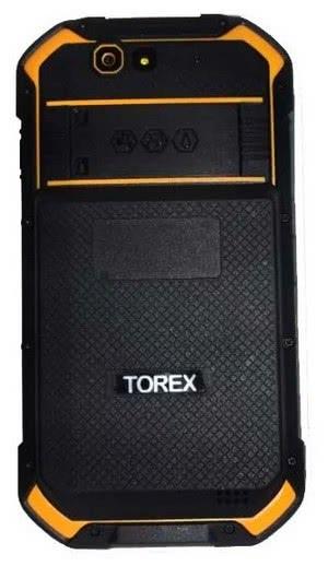 Смартфон Torex FS2