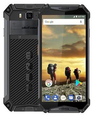 Смартфон Ulefone Armor 3