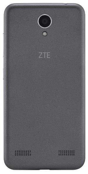 Смартфон ZTE Blade A520