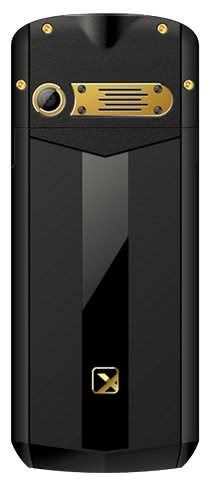 Телефон teXet TM-520R