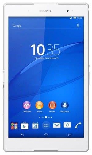 Планшет Sony Xperia Z3 Tablet Compact 16Gb WiFi