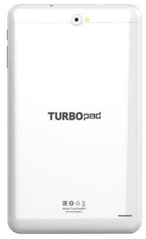 Планшет TurboPad 803