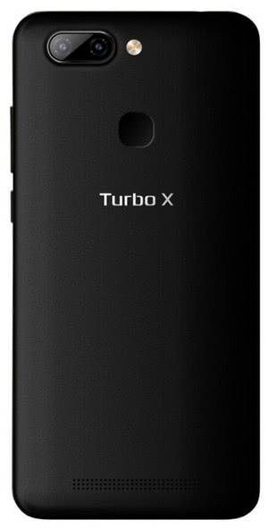 Смартфон Turbo X Dream 4G