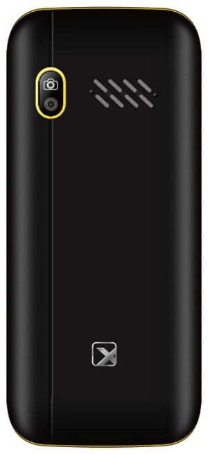Телефон teXet TM-517R