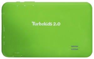 Планшет TurboKids 2.0