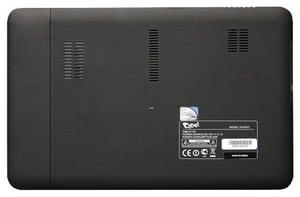 Планшет 3Q Qoo! Surf TS1001T 2Gb DDR2 750Gb HDD