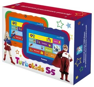 Планшет TurboKids S5 8Gb