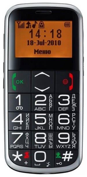Телефон МегаФон TDM15