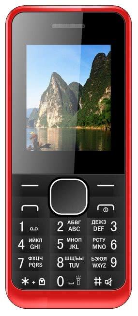 Телефон Irbis SF14