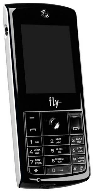 Телефон Fly ST100
