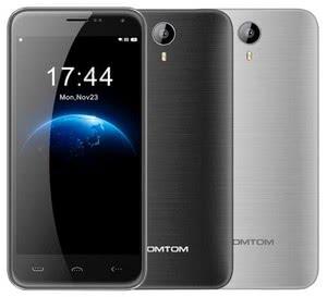 Смартфон HOMTOM HT3