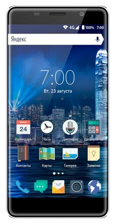 Смартфон VERTEX Impress In Touch (4G)